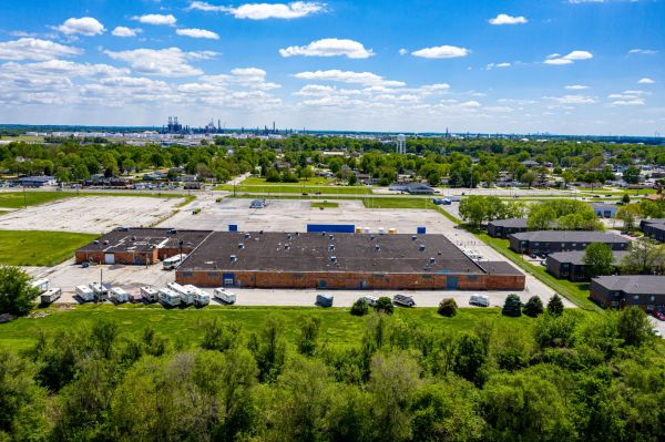 Storco Storage 1401 Vaughn Road Wood River, IL - Photo 10