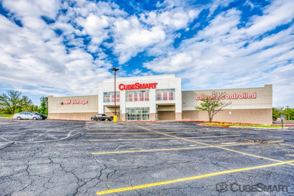 CubeSmart Self Storage - Kansas City - 14400 U.S. 40 14400 U.S. 40 Kansas City, MO - Photo 0