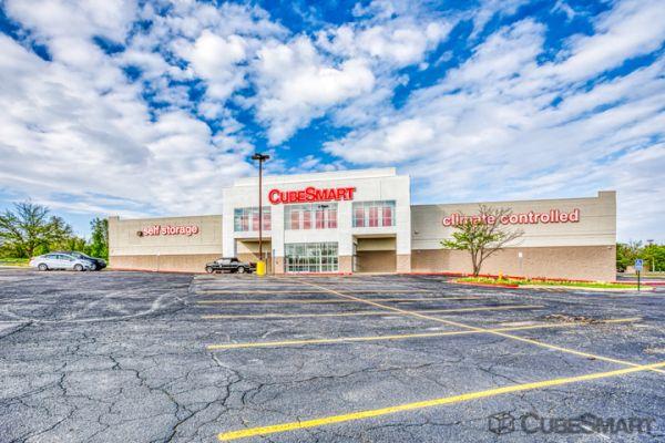 CubeSmart Self Storage - Kansas City - 14400 U.S. 40 14400 East US Highway 40 Kansas City, MO - Photo 0