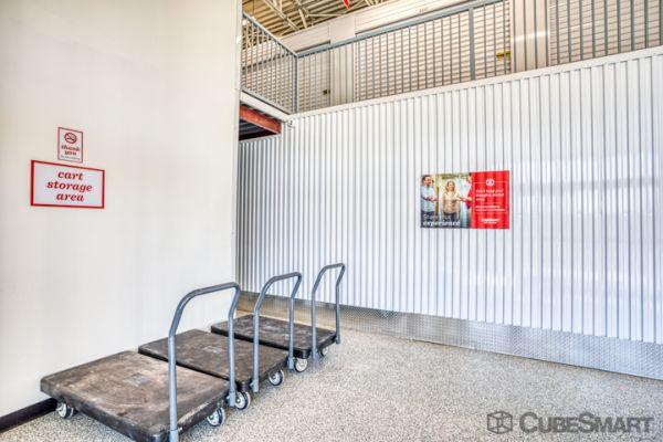 CubeSmart Self Storage - Kansas City - 14400 U.S. 40 14400 East US Highway 40 Kansas City, MO - Photo 4