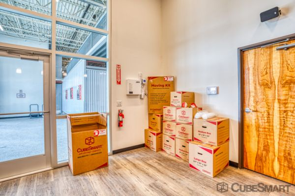 CubeSmart Self Storage - Kansas City - 14400 U.S. 40 14400 East US Highway 40 Kansas City, MO - Photo 7