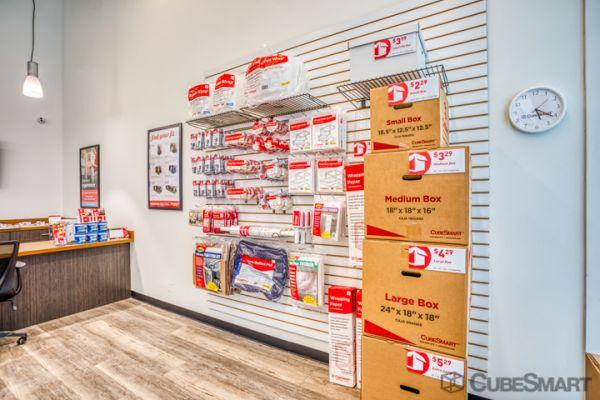 CubeSmart Self Storage - Kansas City - 14400 U.S. 40 14400 East US Highway 40 Kansas City, MO - Photo 8