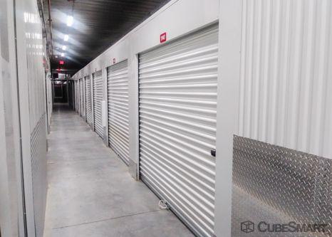 CubeSmart Self Storage - Pittsburgh - 880 Saw Mill Run Blvd 880 Saw Mill Run Boulevard Pittsburgh, PA - Photo 1