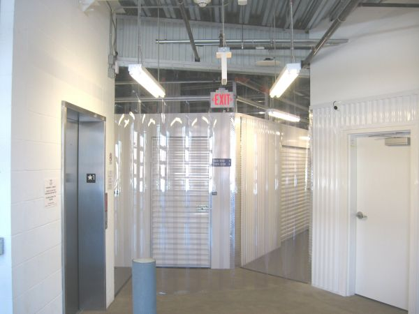The Lock Up Self Storage - Branford 247 North Main Street Branford, CT - Photo 4