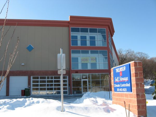 The Lock Up Self Storage - Branford 247 North Main Street Branford, CT - Photo 5