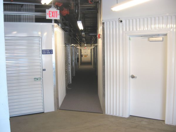 The Lock Up Self Storage - Branford 247 North Main Street Branford, CT - Photo 6