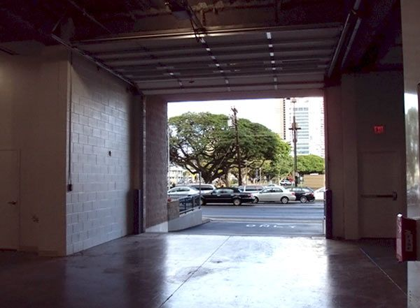 The Lock Up Self Storage - Honolulu 1901 Kapiolani Boulevard Honolulu, HI - Photo 1