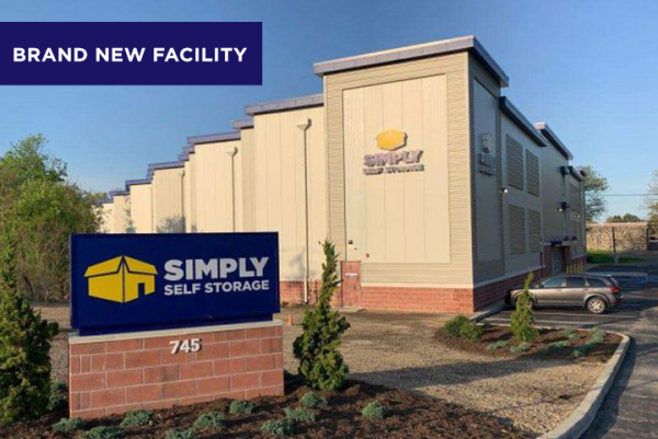 Simply Self Storage - Hauppauge, NY - Old Willets Path 745 Old Willets Path Hauppauge, NY - Photo 0