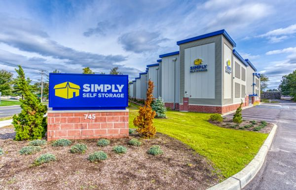 Simply Self Storage - 745 Old Willets Path - Hauppauge 745 Old Willets Path Hauppauge, NY - Photo 1