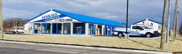 Storage Express - Indianapolis - East Thompson Road 510 E Thompson Road Indianapolis, IN - Photo 2