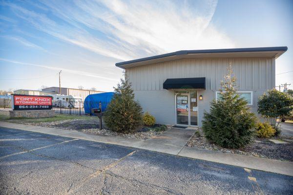 Fort Knox Storage - Mauldin 117 Murray Drive Mauldin, SC - Photo 3