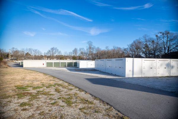 Fort Knox Storage - Mauldin 117 Murray Drive Mauldin, SC - Photo 4