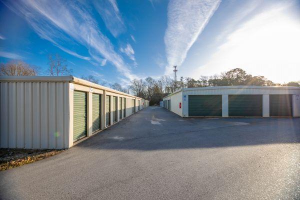 Fort Knox Storage - Mauldin 117 Murray Drive Mauldin, SC - Photo 0