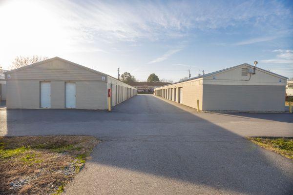 Fort Knox Storage - Mauldin 117 Murray Drive Mauldin, SC - Photo 1