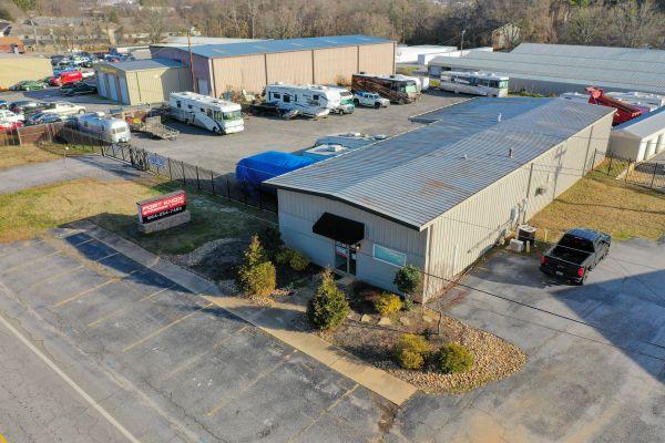 Fort Knox Storage - Mauldin 117 Murray Drive Mauldin, SC - Photo 6