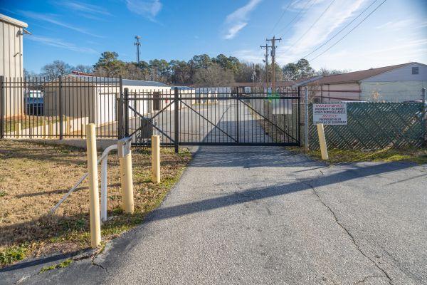 Fort Knox Storage - Mauldin 117 Murray Drive Mauldin, SC - Photo 7