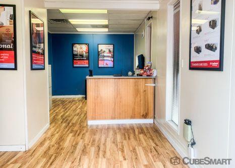 CubeSmart Self Storage - Rowlett 5250 Grisham Drive Rowlett, TX - Photo 3