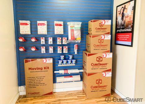 CubeSmart Self Storage - Rowlett 5250 Grisham Drive Rowlett, TX - Photo 4