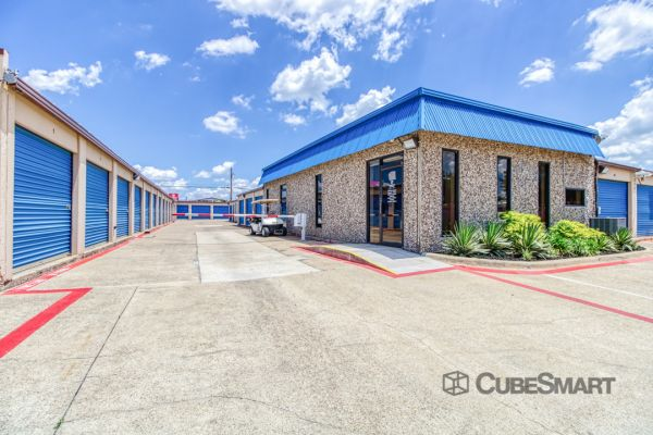 CubeSmart Self Storage - Rowlett 5250 Grisham Drive Rowlett, TX - Photo 0