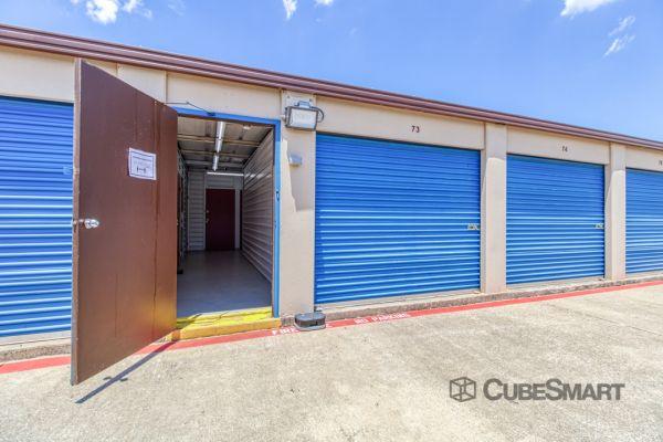CubeSmart Self Storage - Rowlett 5250 Grisham Drive Rowlett, TX - Photo 2