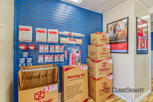 CubeSmart Self Storage - Rowlett 5250 Grisham Drive Rowlett, TX - Photo 5