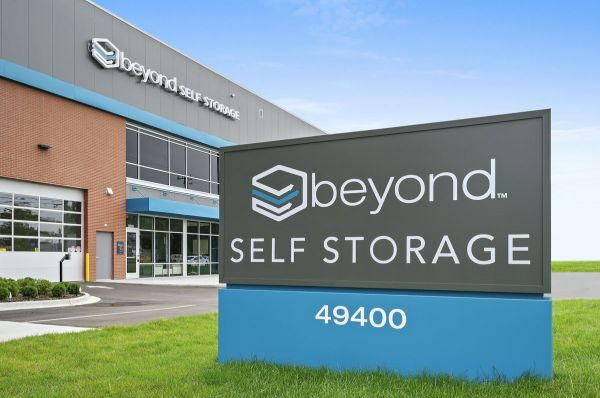 Beyond Self Storage at Macomb 49400 Hayes Road Macomb, MI - Photo 0