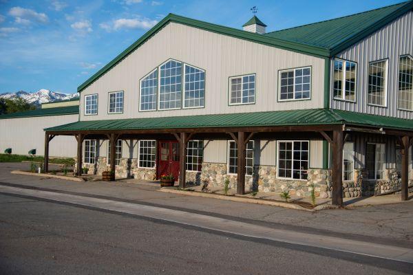 Scotsman Storage 5859 Cottonwood Canyon Road Mountain Green, UT - Photo 0