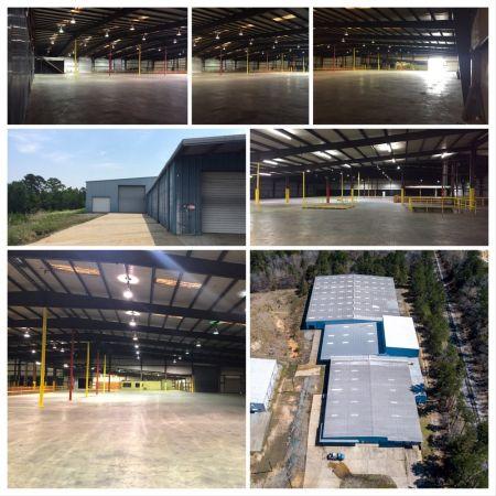 Twin City Indoor Storage 281 Huey Lenard Loop West Monroe, LA - Photo 1