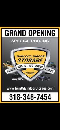 Twin City Indoor Storage 281 Huey Lenard Loop West Monroe, LA - Photo 7