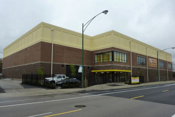 Safeguard Self Storage - Chicago - Edison Park 6244 North Northwest Highway Chicago, IL - Photo 0