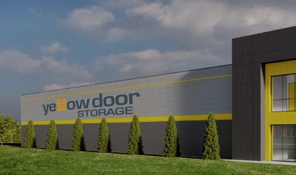 Yellow Door Storage 812 Crawford Road Argyle, TX - Photo 2