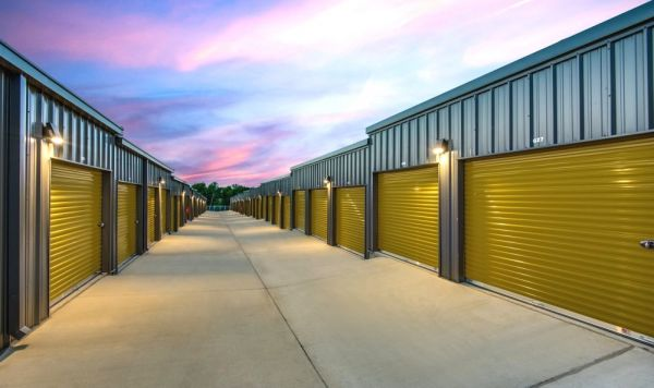 Yellow Door Storage 812 Crawford Road Argyle, TX - Photo 5