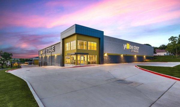 Yellow Door Storage 812 Crawford Road Argyle, TX - Photo 0