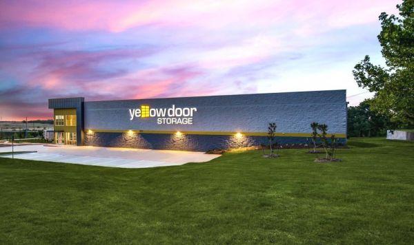 Yellow Door Storage 812 Crawford Road Argyle, TX - Photo 8