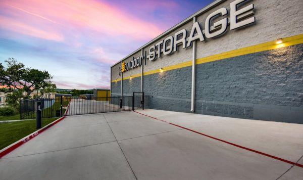 Yellow Door Storage 812 Crawford Road Argyle, TX - Photo 9