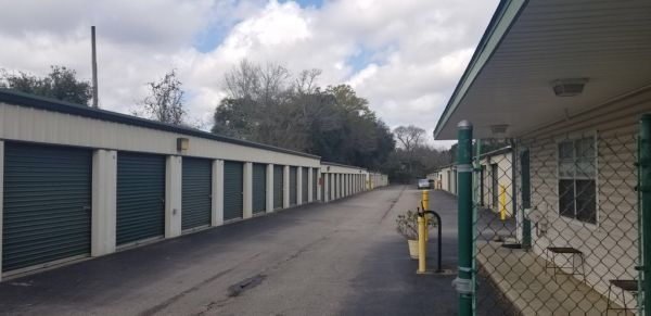 Pensacola Storage 1130 West 9 Mile Road Pensacola, FL - Photo 1
