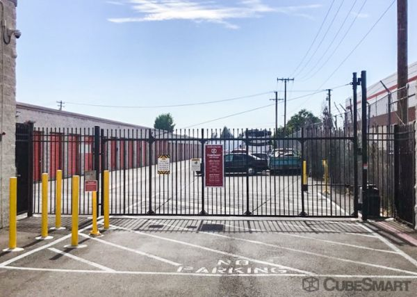 CubeSmart Self Storage - Walnut - 985 Fairway Dr 985 Fairway Drive Walnut, CA - Photo 3