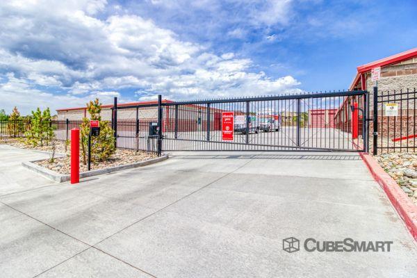 CubeSmart Self Storage - Colorado Springs - 2742 N Gate Blvd 2742 North Gate Boulevard Colorado Springs, CO - Photo 1