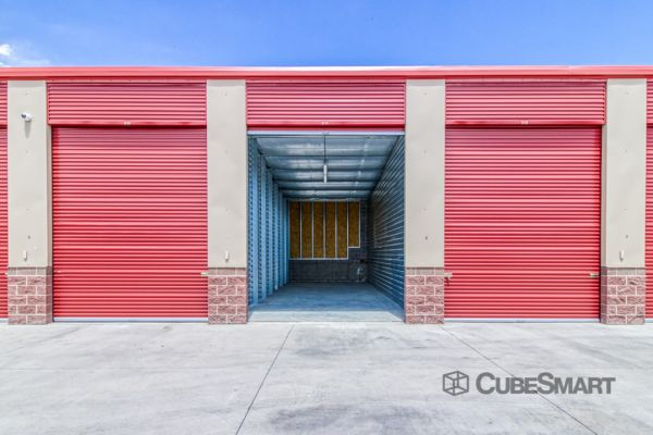 CubeSmart Self Storage - Colorado Springs - 2742 N Gate Blvd 2742 North Gate Boulevard Colorado Springs, CO - Photo 2