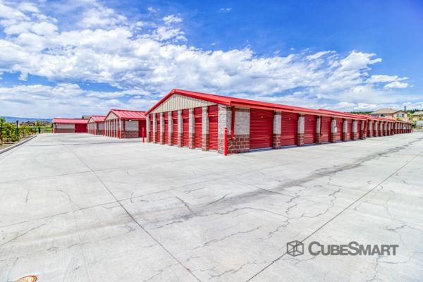 CubeSmart Self Storage - Colorado Springs - 2742 N Gate Blvd 2742 North Gate Boulevard Colorado Springs, CO - Photo 3