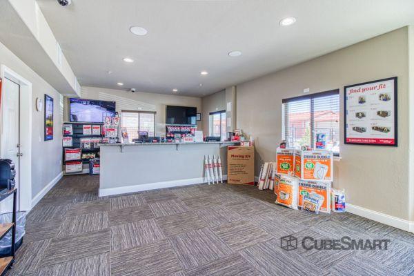 CubeSmart Self Storage - Colorado Springs - 2742 N Gate Blvd 2742 North Gate Boulevard Colorado Springs, CO - Photo 6