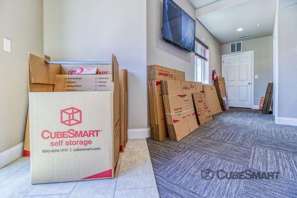 CubeSmart Self Storage - Colorado Springs - 2742 N Gate Blvd 2742 North Gate Boulevard Colorado Springs, CO - Photo 7