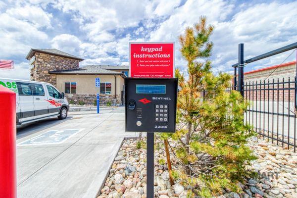 CubeSmart Self Storage - Colorado Springs - 2742 N Gate Blvd 2742 North Gate Boulevard Colorado Springs, CO - Photo 8