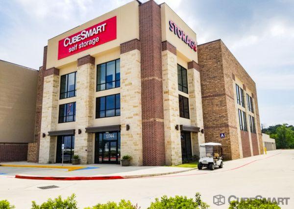 CubeSmart Self Storage - Houston - 13744 E Sam Houston Pkwy N 13744 E Sam Houston Pkwy N Houston, TX - Photo 0