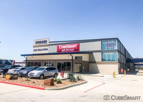 CubeSmart Self Storage - Spring - 28823 Birnham Woods Dr 28823 Birnham Woods Drive Spring, TX - Photo 0