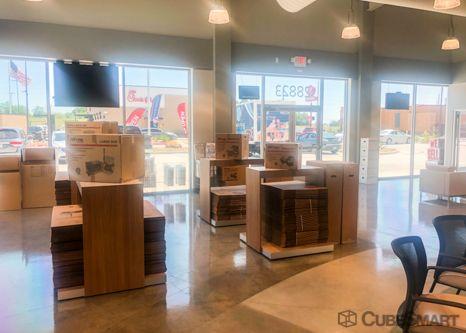 CubeSmart Self Storage - Spring - 28823 Birnham Woods Dr 28823 Birnham Woods Drive Spring, TX - Photo 4