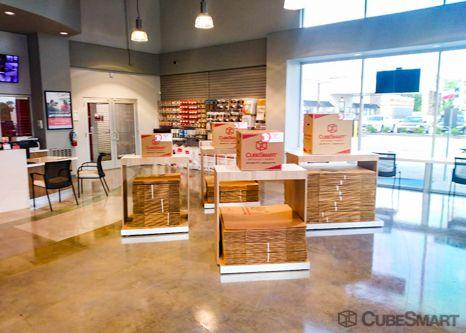 CubeSmart Self Storage - Spring - 28823 Birnham Woods Dr 28823 Birnham Woods Drive Spring, TX - Photo 5