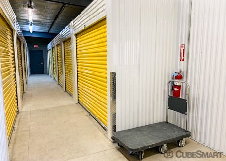 CubeSmart Self Storage - Montgomery 22394 FM 1097 Montgomery, TX - Photo 2