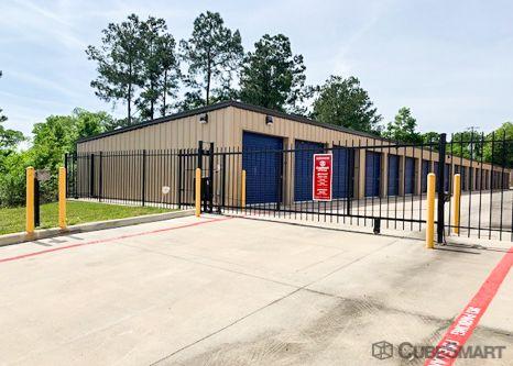 CubeSmart Self Storage - Montgomery 22394 FM 1097 Montgomery, TX - Photo 4