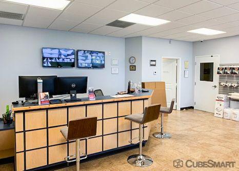 CubeSmart Self Storage - Montgomery 22394 FM 1097 Montgomery, TX - Photo 6